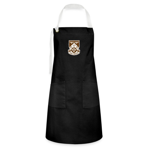 Borough Road College Tee - Artisan Apron