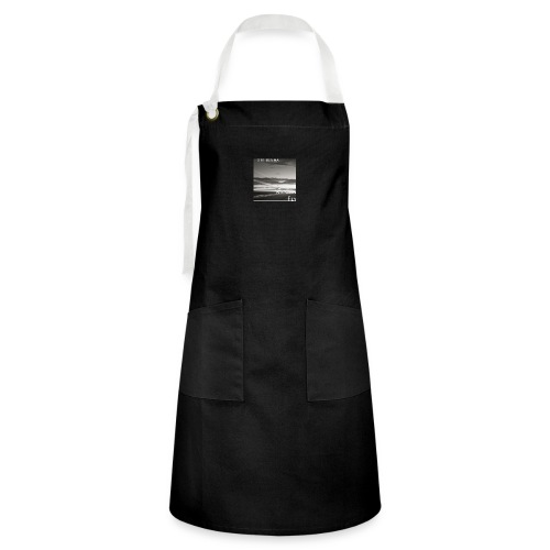 we can fly tshirts - Artisan Apron
