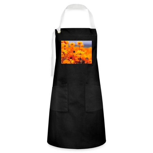 Flower Power - Artisan Apron