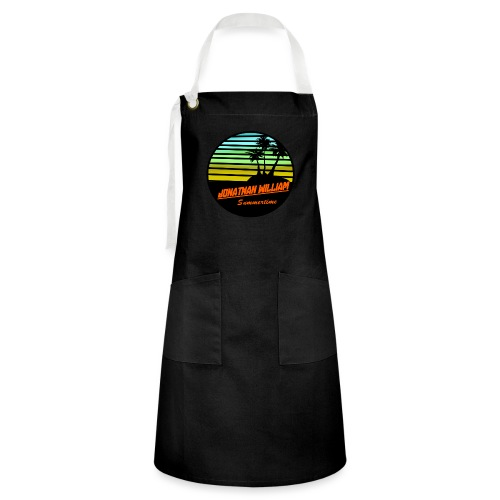 Jonathan William Summertime Extra - Artisan Apron