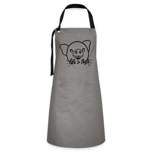 Cute Pig - Artisan Apron