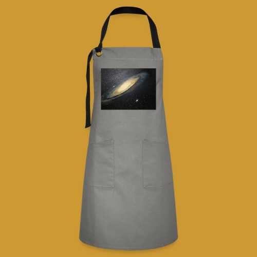Andromeda - Mark Noble Art - Artisan Apron