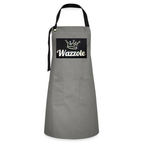 Wazzole crown range - Artisan Apron
