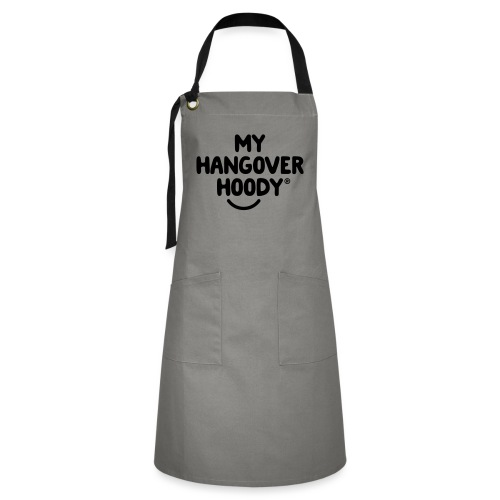 The Original My Hangover Hoody® - Artisan Apron