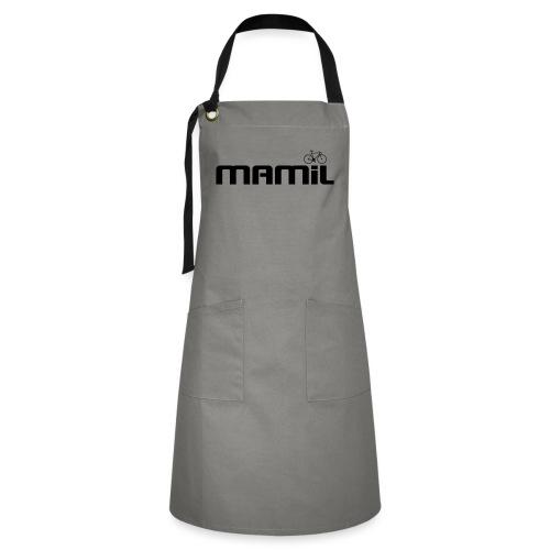 mamil1 - Artisan Apron