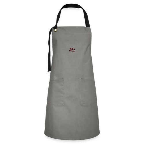 ML merch - Artisan Apron