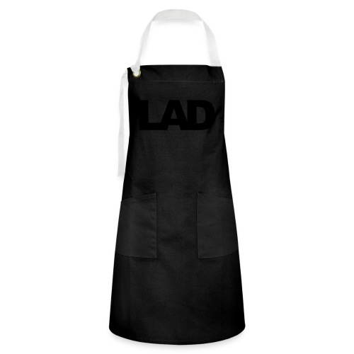 lad - Artisan Apron