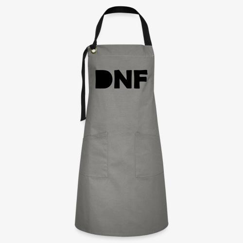 dnf - Kontrastschürze