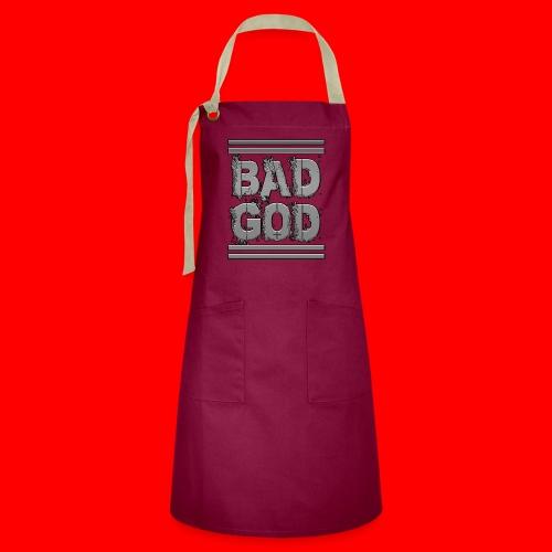BadGod - Artisan Apron