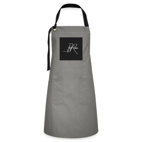 ItzReece Merch - Artisan Apron