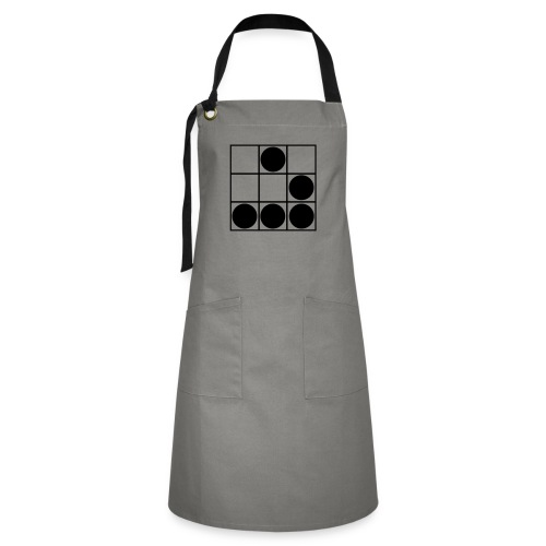 Glider-Badge (small) - Artisan Apron