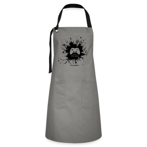 Join the game - Artisan Apron