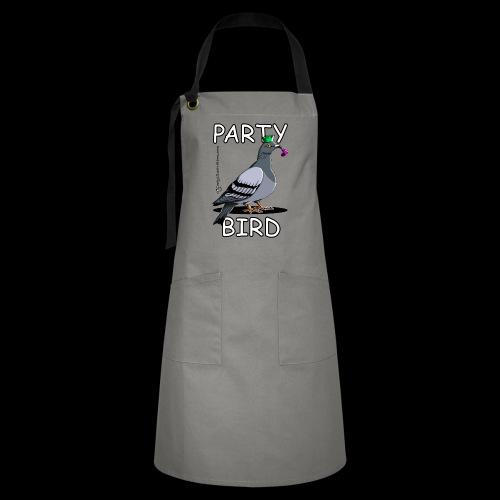 Party Bird - Artisan Apron