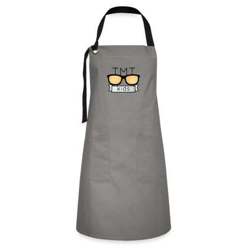 TMT Too Much Talent 09/17 - Artisan Apron