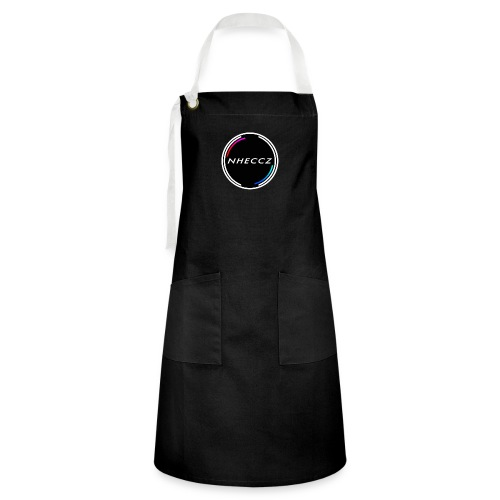 NHECCZ Logo Collection - Artisan Apron