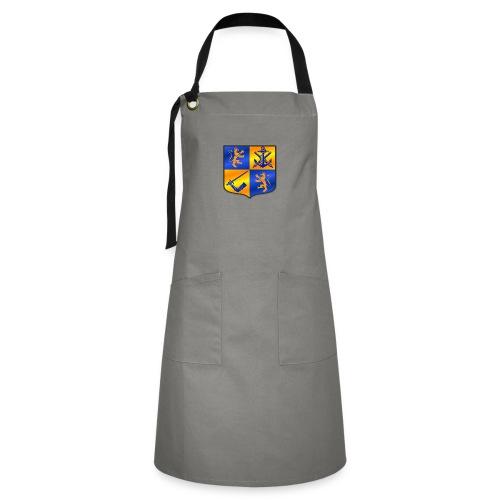 Swedish Viking - Kontrastförkläde
