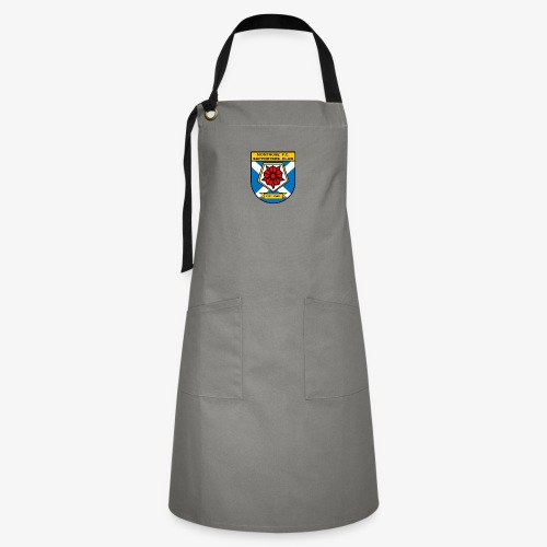 Montrose FC Supporters Club - Artisan Apron