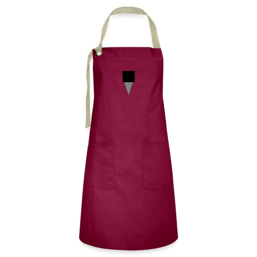 Mystery Mike Hat - Artisan Apron
