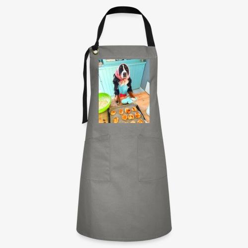 Luna kitchen - Konstrastforkle