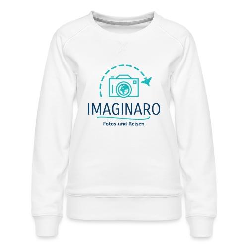 IMAGINARO   Fotos und Reisen - Frauen Premium Pullover