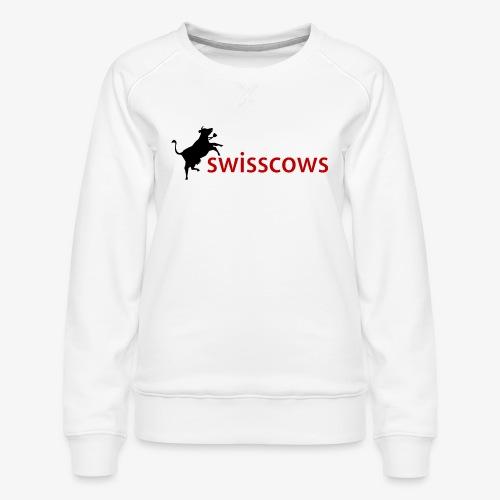 Swisscows - Frauen Premium Pullover