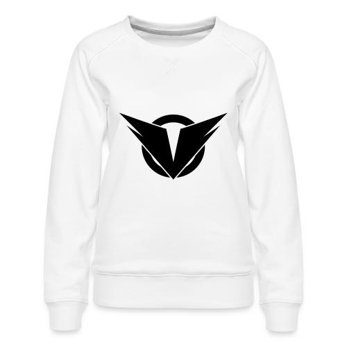 Vintry Logo on back - Frauen Premium Pullover