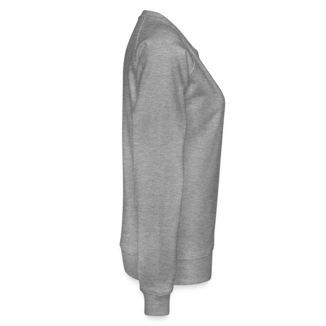 Vorschau: simple woman cats - Frauen Premium Pullover