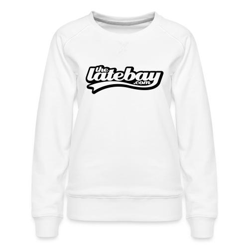 tlb tshirt01 type small 135mm width - Women's Premium Sweatshirt
