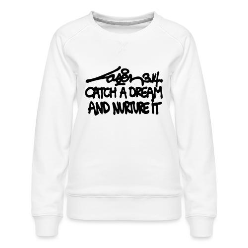 Hoodie - Women's Premium Sweatshirt