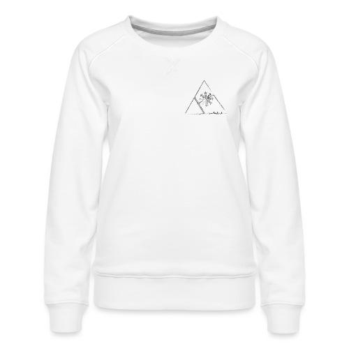 winterkind the emblem - Frauen Premium Pullover