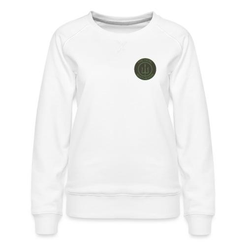 Tactical Shitheads Logo - Frauen Premium Pullover
