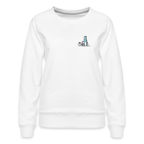 monster_fxd - Frauen Premium Pullover