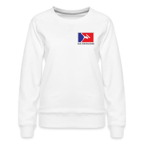 Fast Ball - Women's Premium Sweatshirt