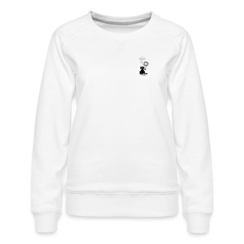 Good Luck - Frauen Premium Pullover