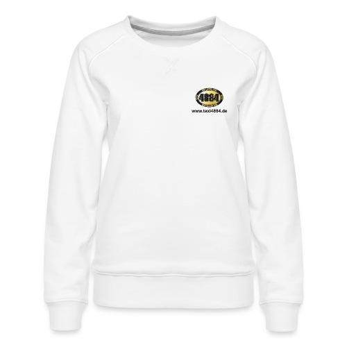 logoeinfach schwarz - Frauen Premium Pullover