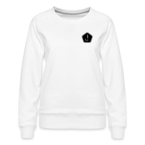 Black Hook - Women's Premium Sweatshirt