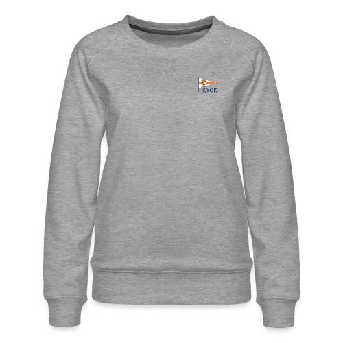 KYCK - classic - Frauen Premium Pullover