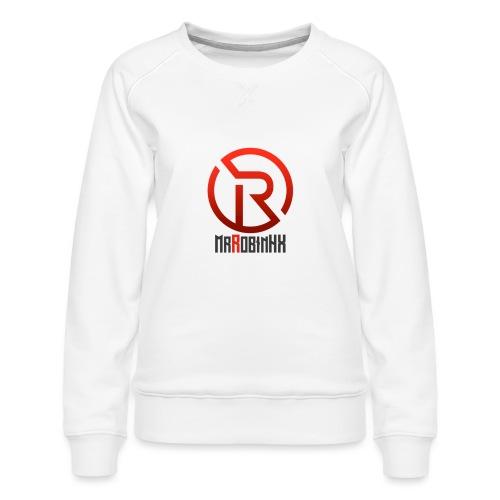 MrRobinhx - Premium-genser for kvinner