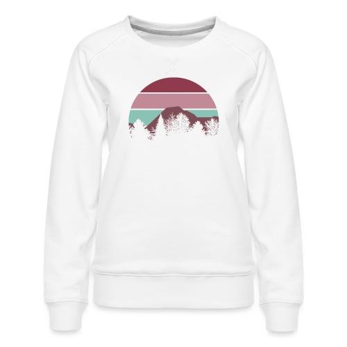 Tristner - Frauen Premium Pullover