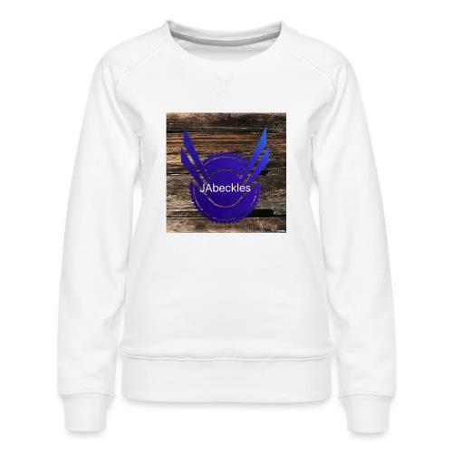 JAbeckles - Women's Premium Sweatshirt