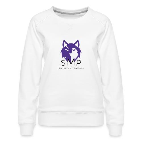 SMP Wolves Merchandise - Frauen Premium Pullover