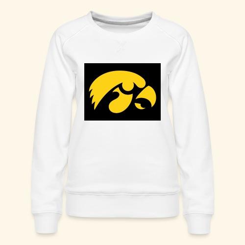 YellowHawk shirt - Vrouwen premium sweater