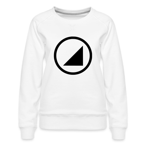bulgebull dark brand - Women's Premium Sweatshirt