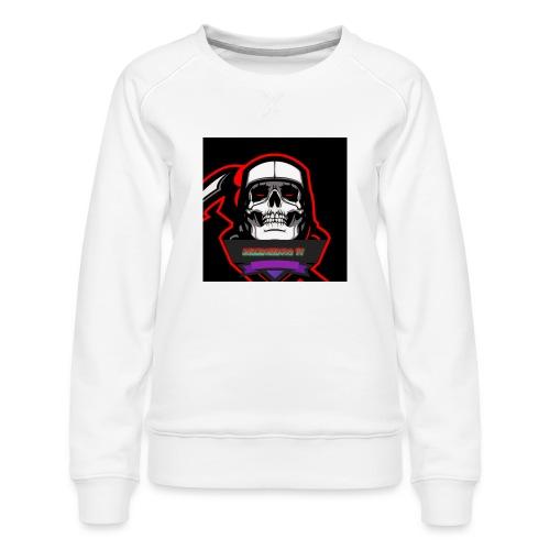 DerMagier432YT Shop - Frauen Premium Pullover