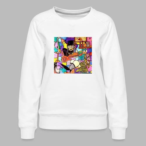 Vunky Vresh Vantastic - Vrouwen premium sweater