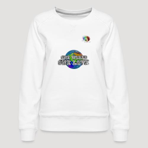 Shirt5 - Frauen Premium Pullover