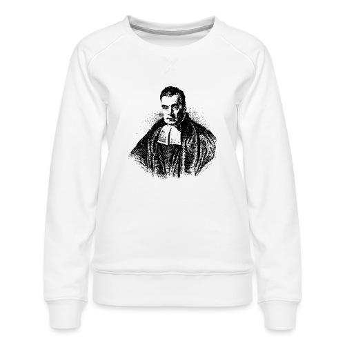 Women's Bayes - Women's Premium Sweatshirt