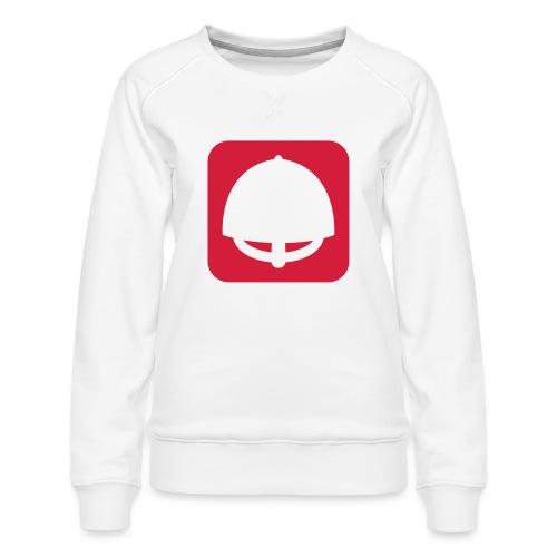 VHEH Sterkr 1 color - Women's Premium Sweatshirt