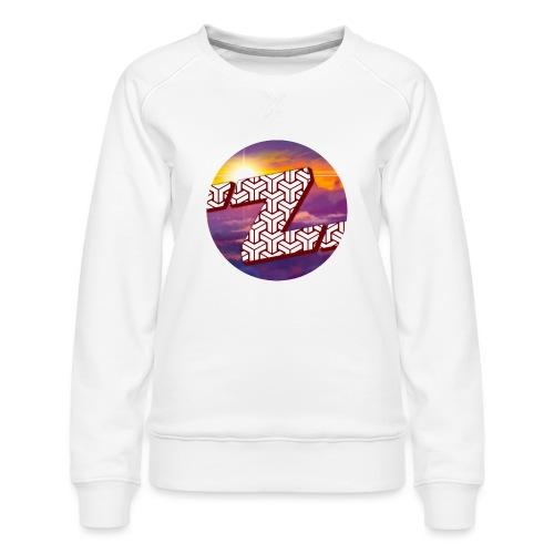 Zestalot Merchandise - Women's Premium Sweatshirt