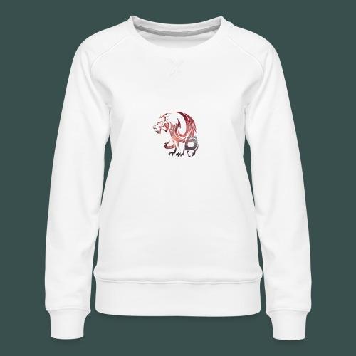 tigz - Frauen Premium Pullover